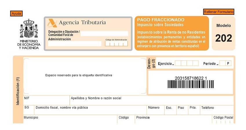 modelo-302-pago-fraccionado-a-cuenta-impuesto-sociedades